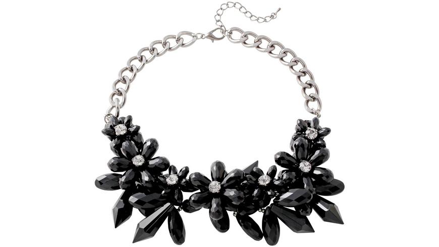 Collier - Opulent Black