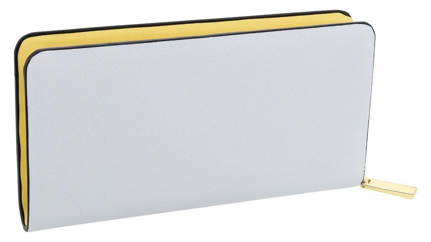 Portemonnaie - Fine Yellow