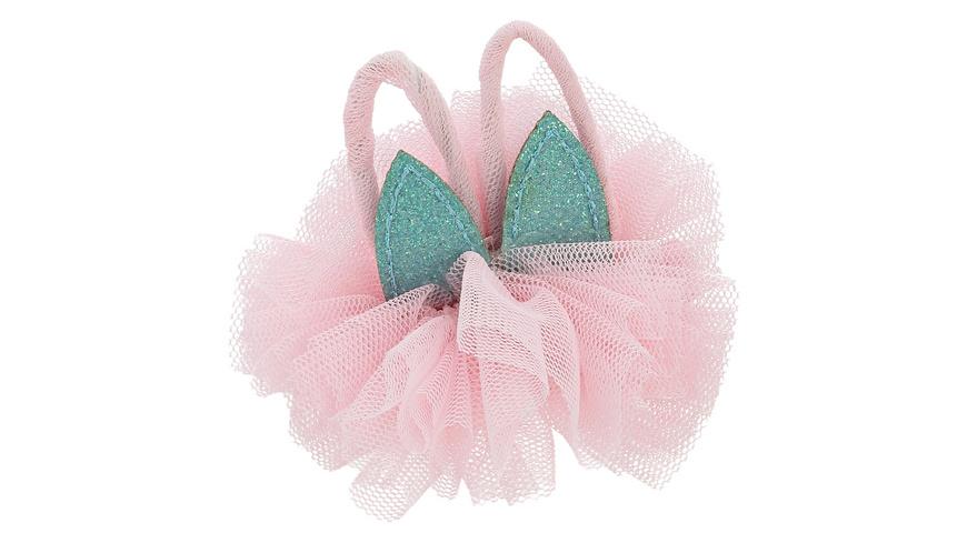Haarspange - Glitter Ears