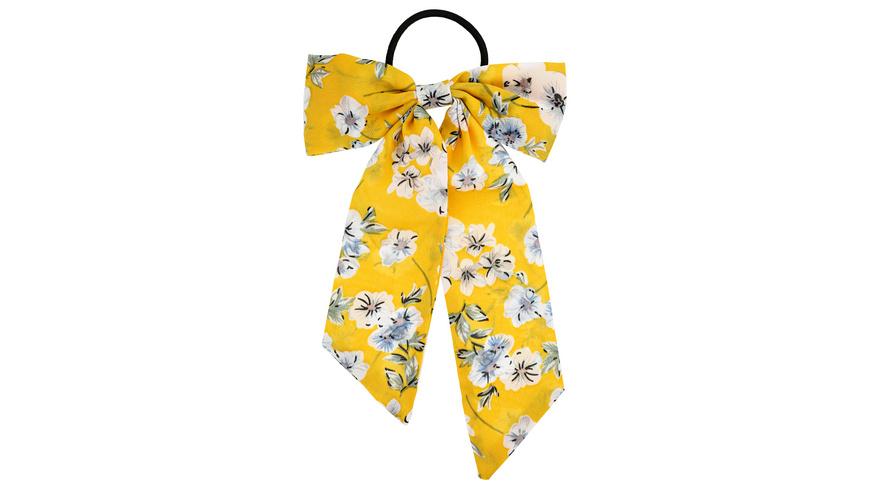 Haargummi - Yellow Spring