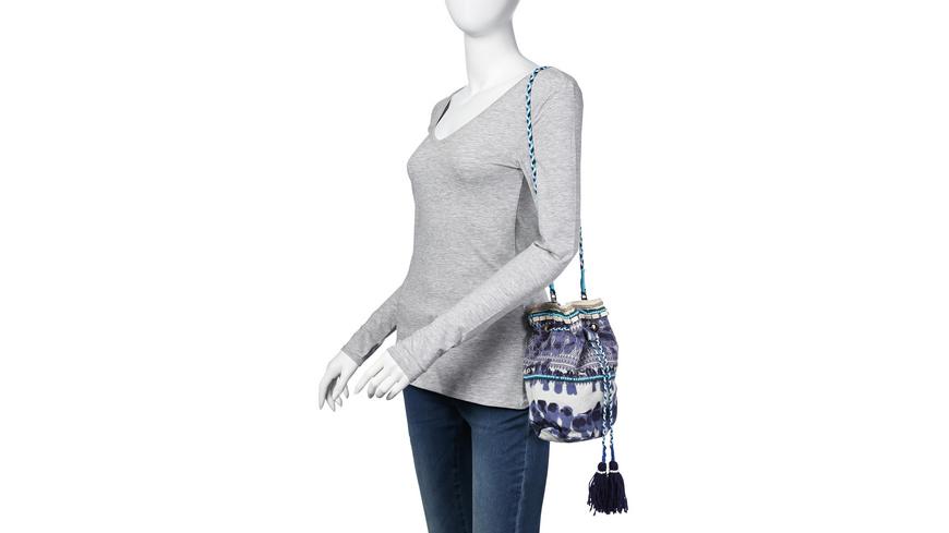 Tasche - Indian Bag