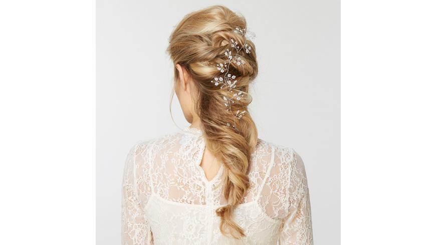 Haarklammer - Beauty Pearls