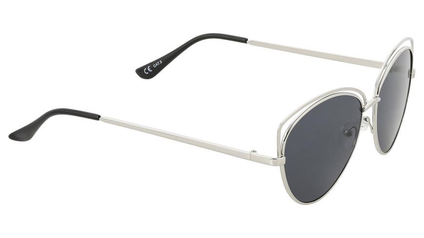 Sonnenbrille - Cat Eye