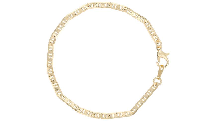 Armband - Flat Chain