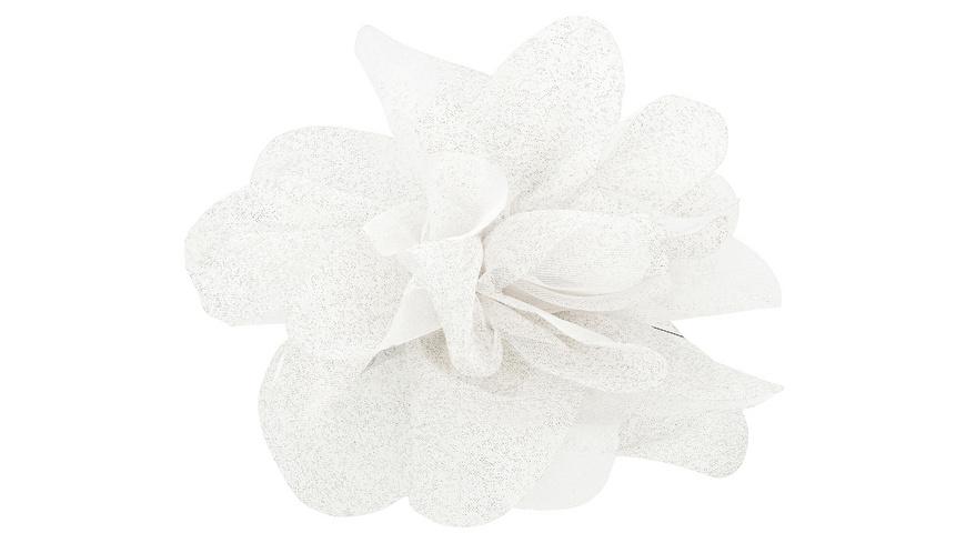Haarspange - Tulle Flower