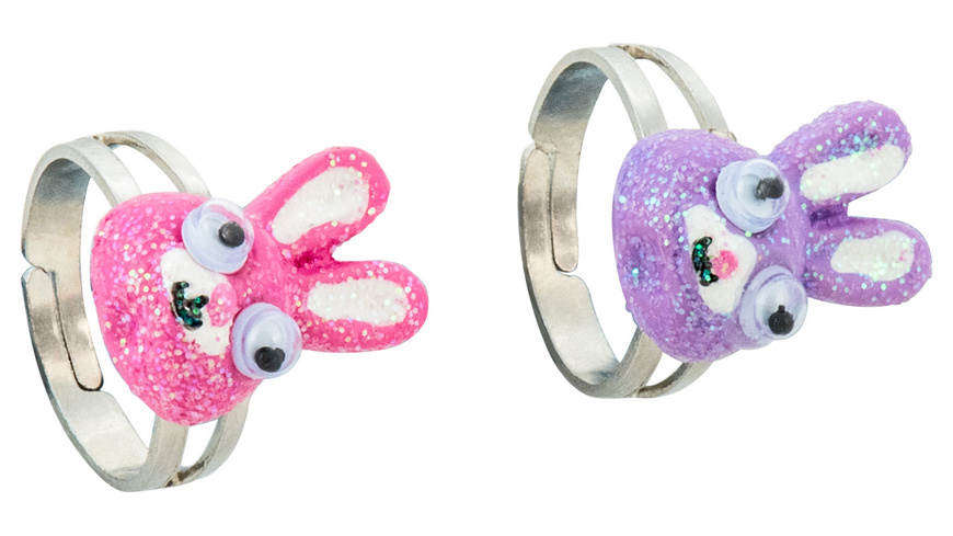 Set-Ring - Funny Rabbit