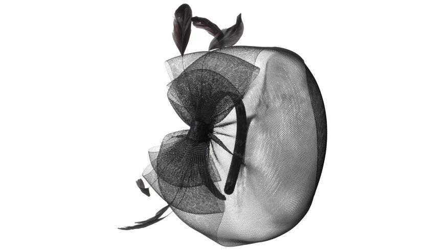 Haarreif - Tüllschleier