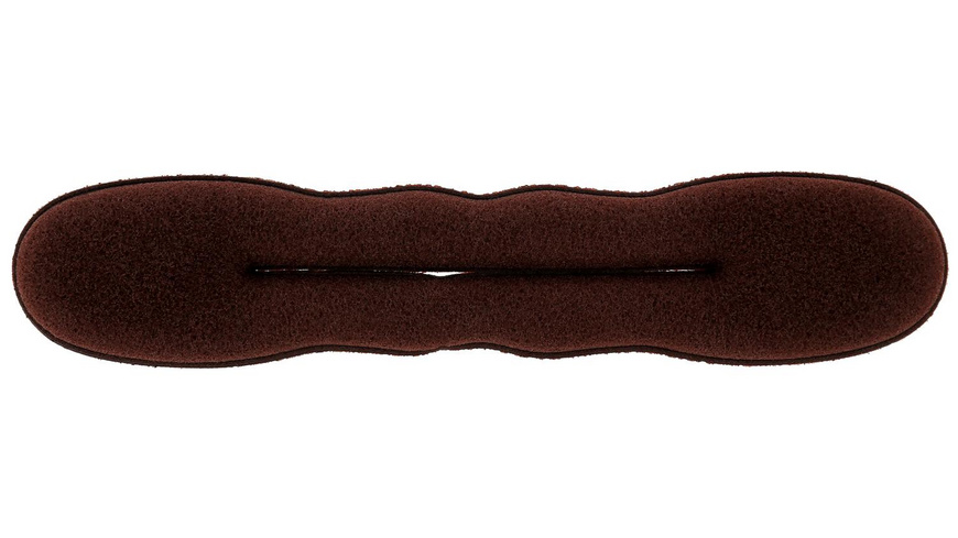 Haarrolle - Brown Hair