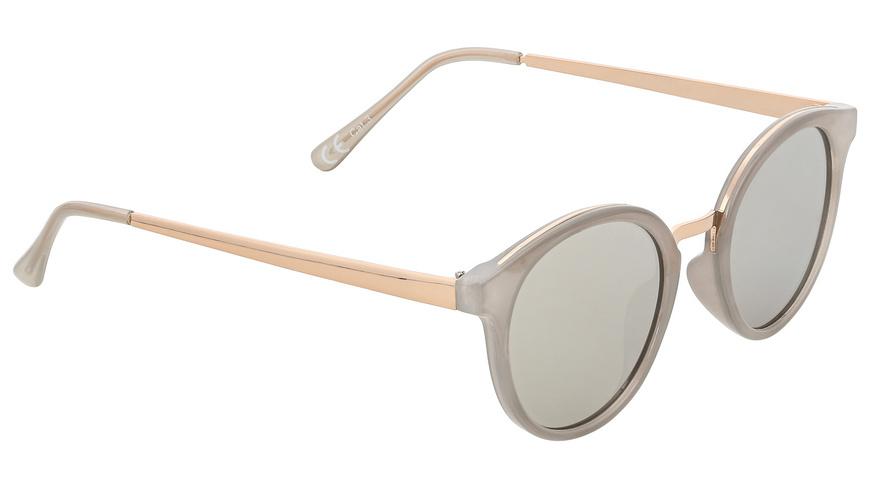 Sonnenbrille - Fancy Grey