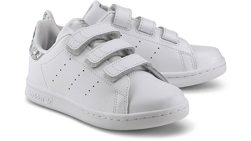 Sneaker STAN SMITH CF C