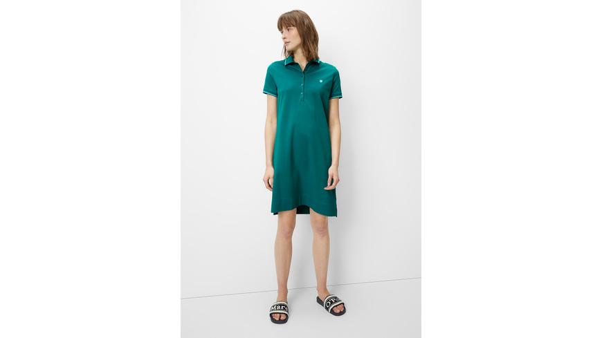 Polo-Kleid