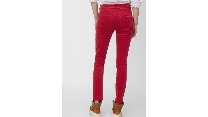 Jeans ALBY slim mid waist