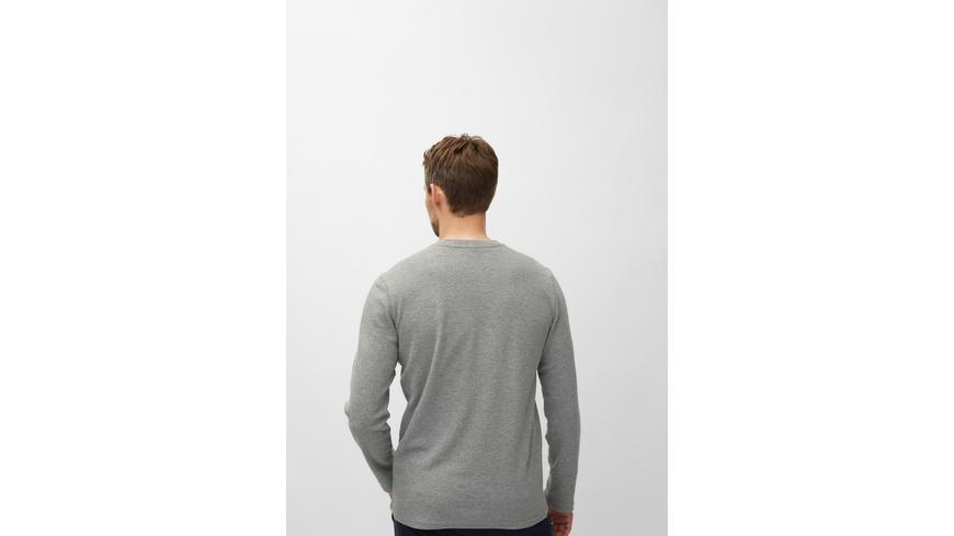 Langarm-Shirt