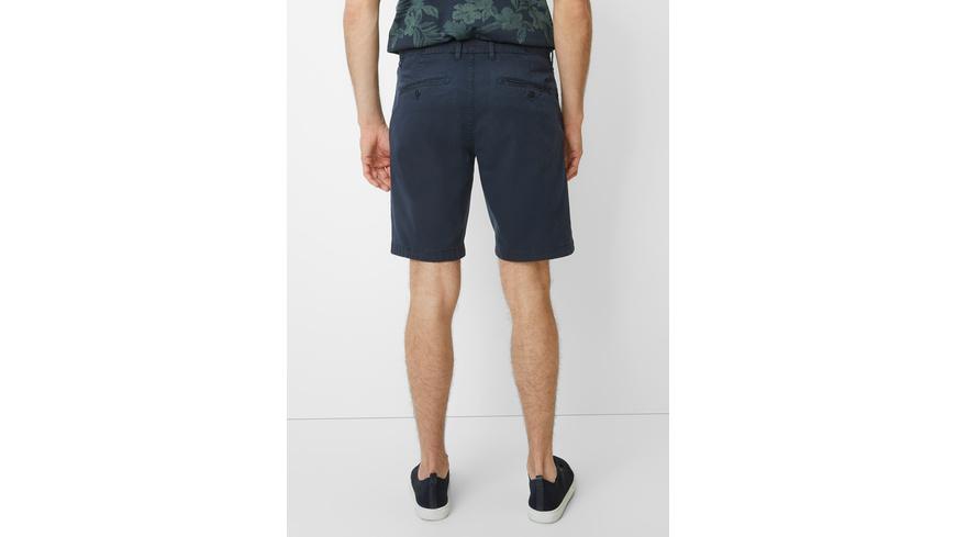 Chino-Shorts SALO slim