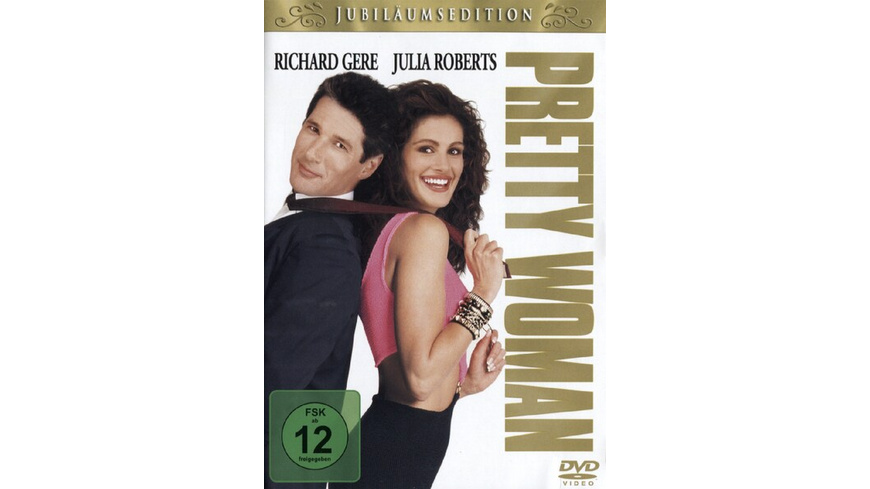 Pretty Woman - Jubiläumsedition