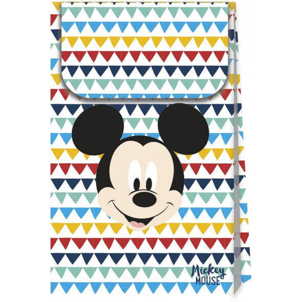 Mickey Awesome Mouse Premium Paper bags