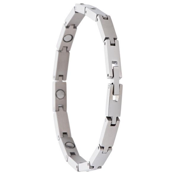 Armband - Silver Kibum