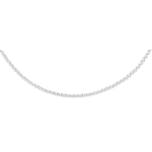 Kette - Silver Lean