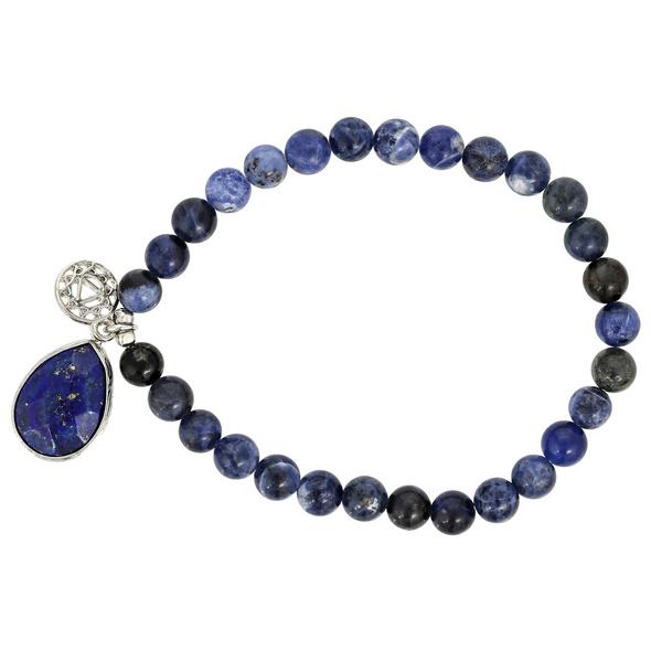 Armband - Famous Blue