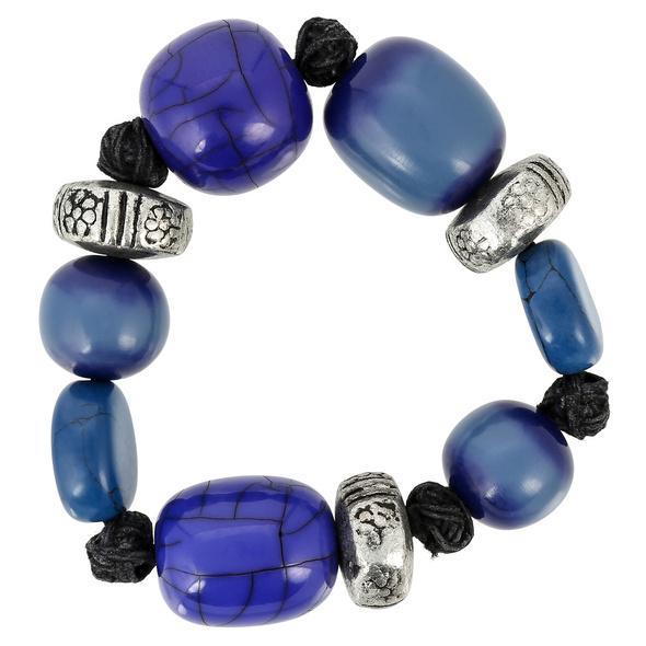 Armband - Beloved Blue