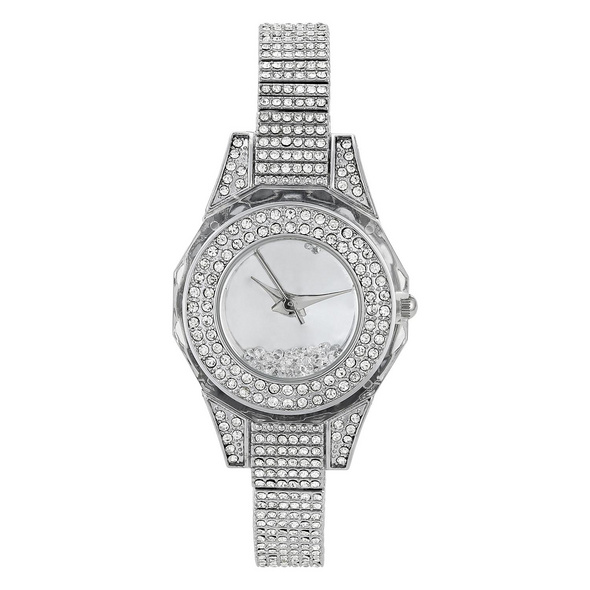 Uhr –  Countless Diamonds