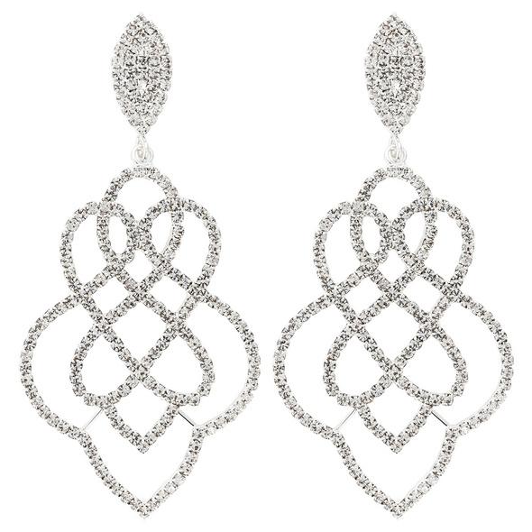 Ohrstecker - Sparkling Ornament