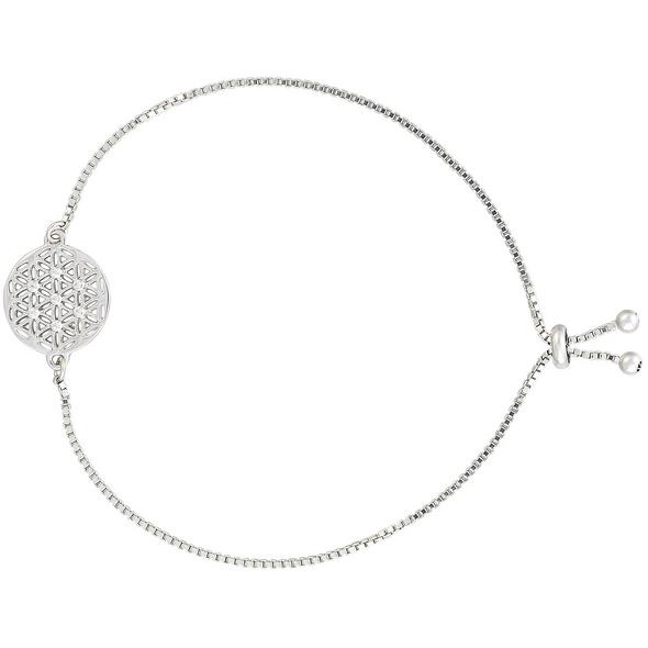 Armband - Lifetime Silver