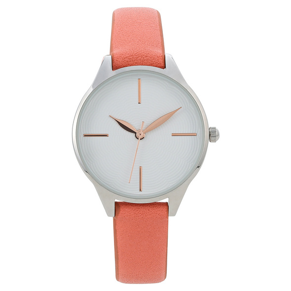 Uhr - Fancy Coral