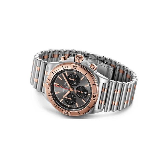 Breitling Chronograph Chronomat B01 42