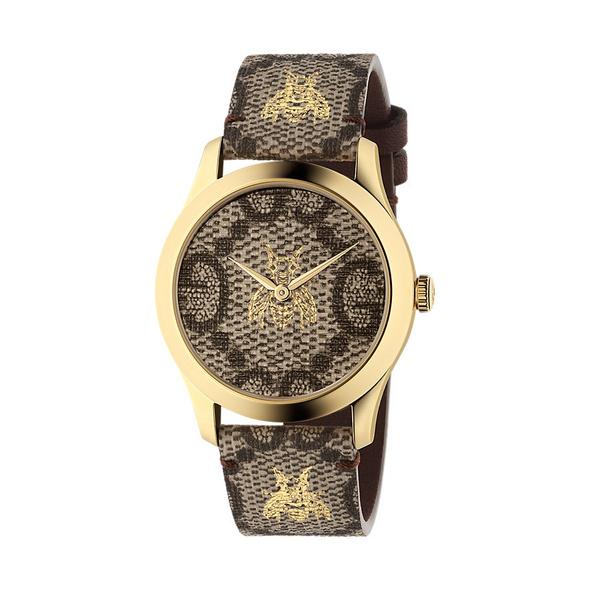 Gucci Damenuhr G-Timeless