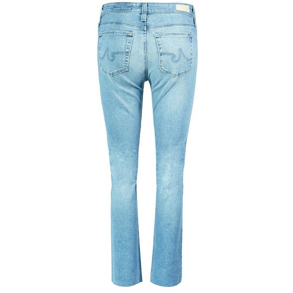 AG JEANS Mid-Rise Jeans Mari