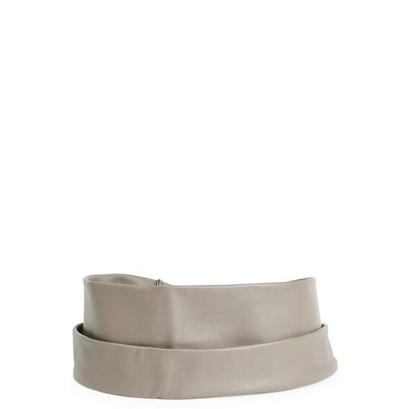 REPTILE´S HOUSE Taillengürtel aus Nappaleder
