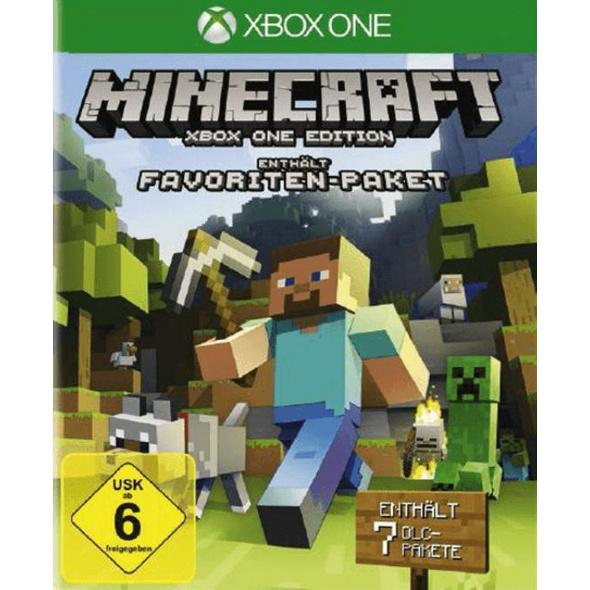 Minecraft Fan Edition