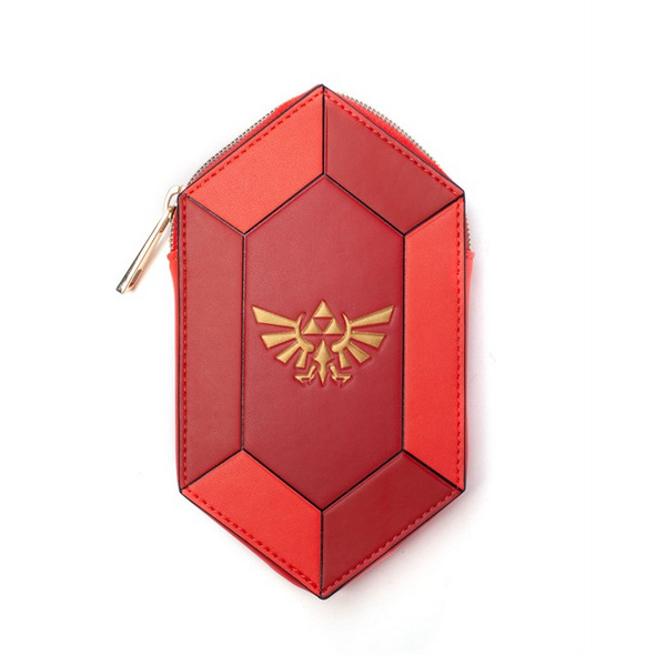 The Legend of Zelda - Portemonnaie Coin Purse