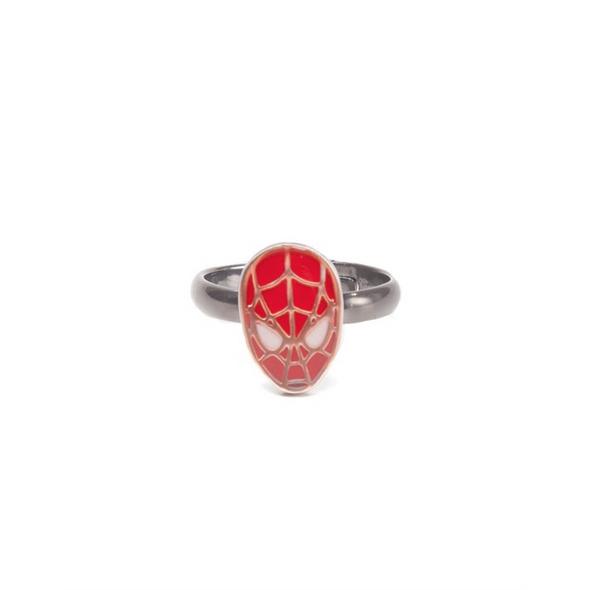 Marvel Spider-Man - Ring (Größe L)