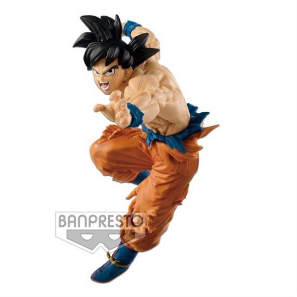 Dragon Ball Super - Statue Son Goku