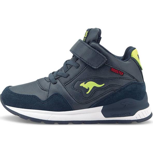 Sneaker ROOKI EV MID RTX
