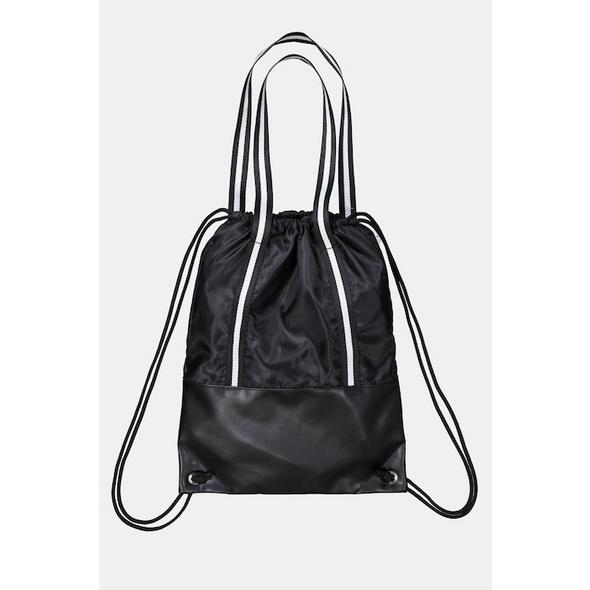 Tasche, Shopper/Rucksack, Lederoptik