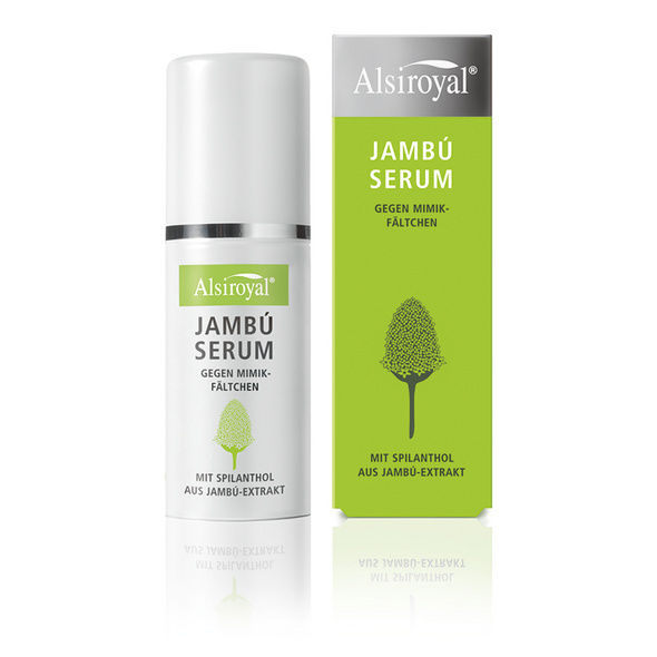 Jambu Serum