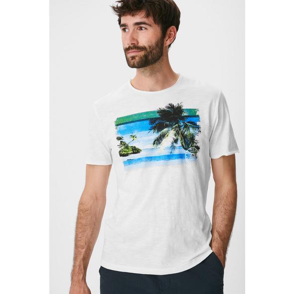 T-Shirt - recycelt