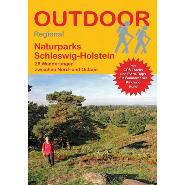 Naturparks Schleswig-Holstein