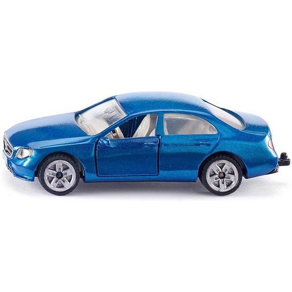SIKU 1501 - Mercedes-Benz E 350 d, blau, Metall/Kunststoff