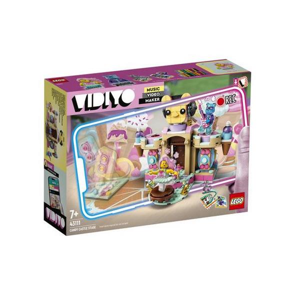 Lego® Vidiyo 43111 Lego® Vidiyo 11