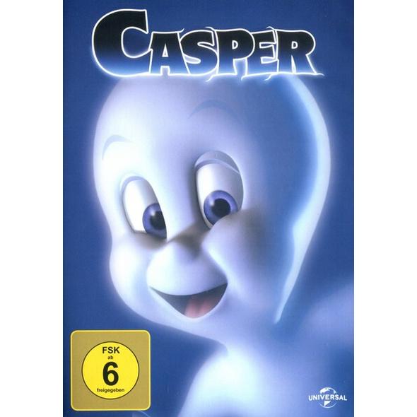 Casper  Special Edition