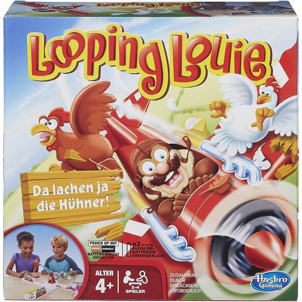 Looping Louie - Neuauflage