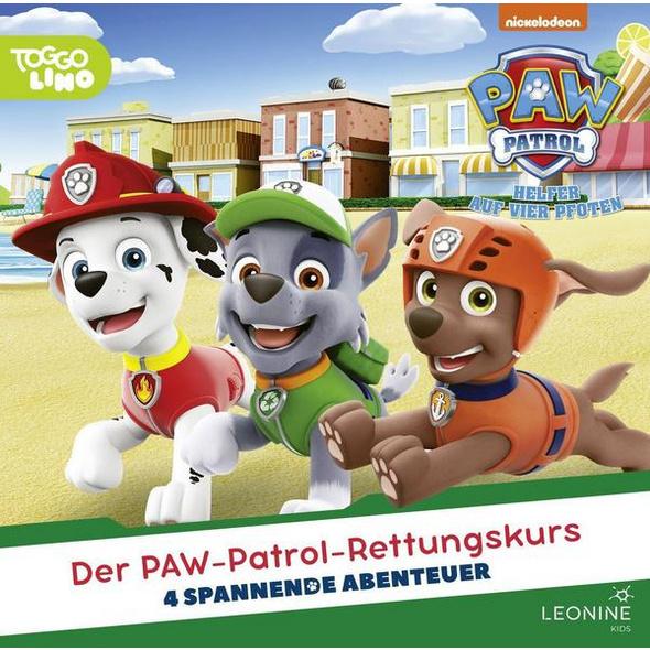 PAW Patrol CD 33