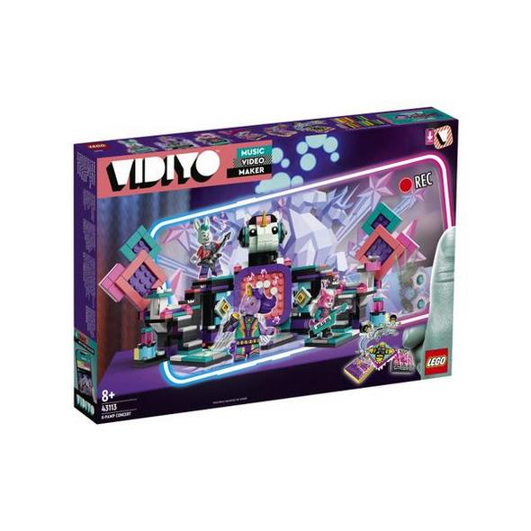 Lego® Vidiyo 43113 Lego® Vidiyo 13
