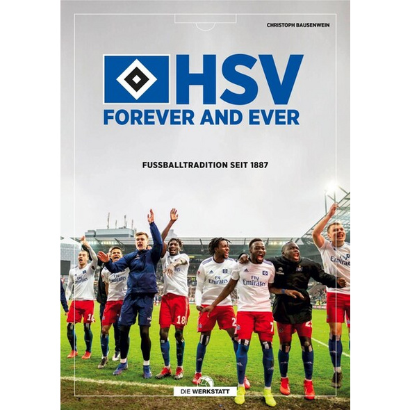 HSV forever and ever
