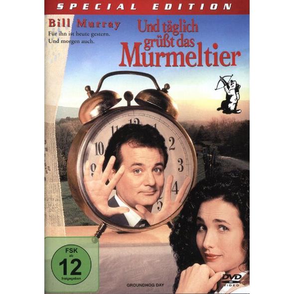 Und täglich grüßt das Murmeltier - Special Edit.