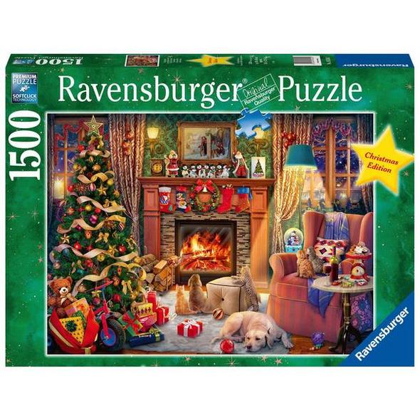 Heiligabend (Puzzle)